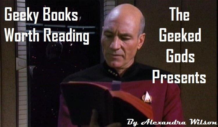 geeky books worth reading