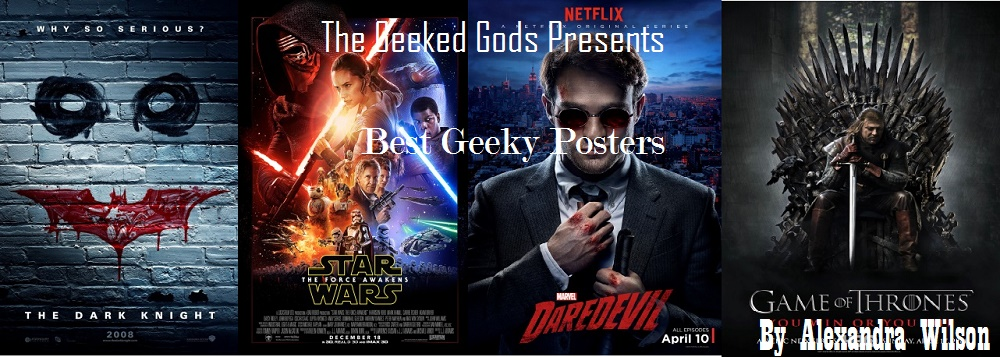 Best Geeky Posters