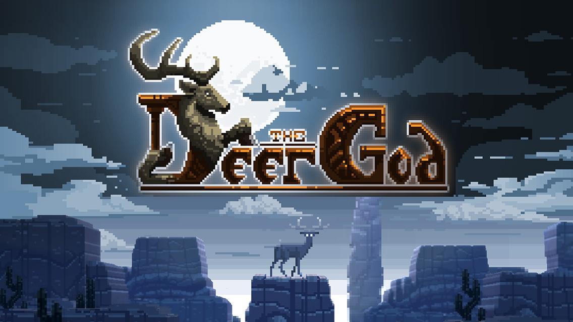 Deer God 1