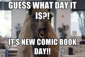 Gues what day