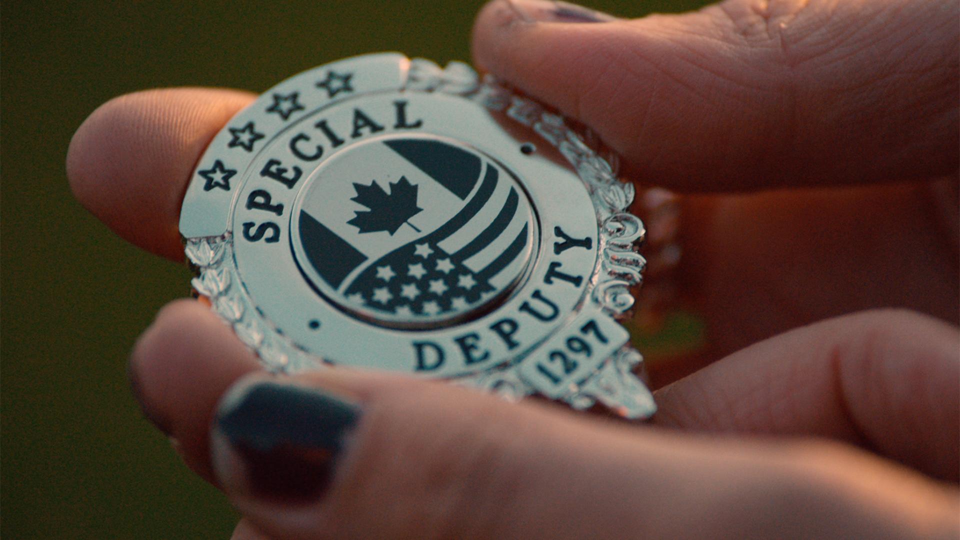 Special Deputy
