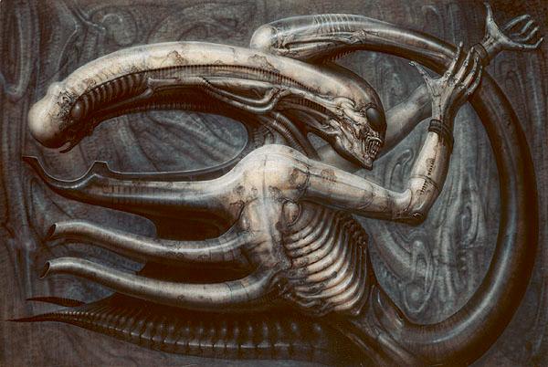 alien 2 1