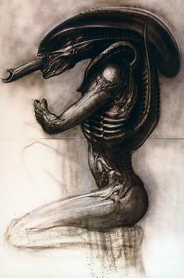 alien 2 3