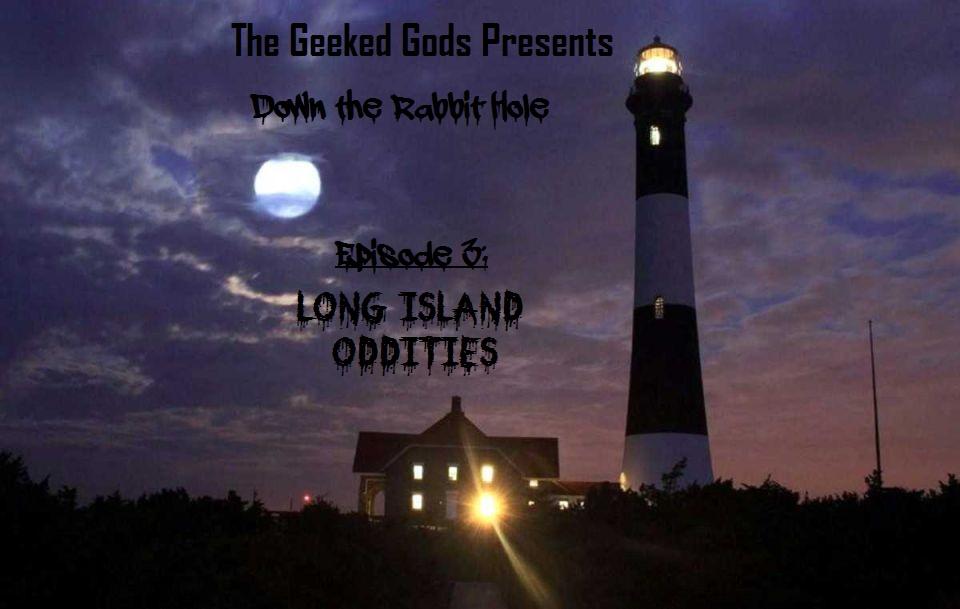 down the rabbit hole episode 3 Li Oddities