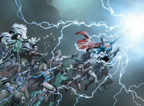 DC rebirth 2