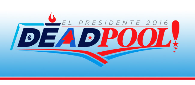 Deadpool Pres