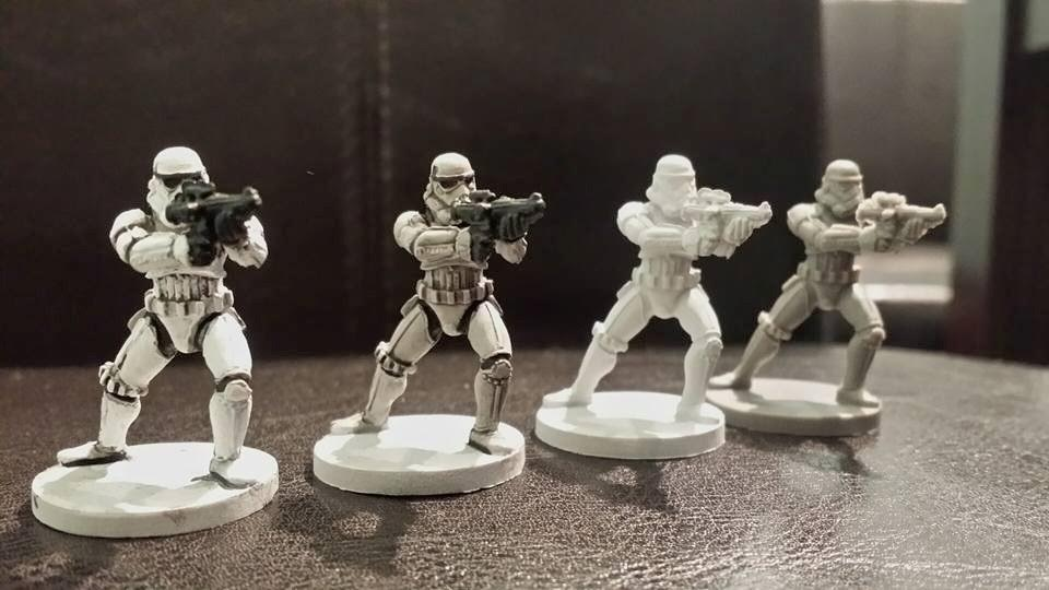 Imperial Assault Paring
