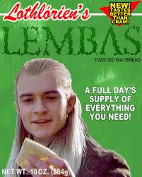 Lembas Bread 1