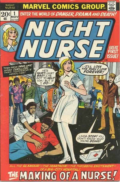 Night Nurse 1