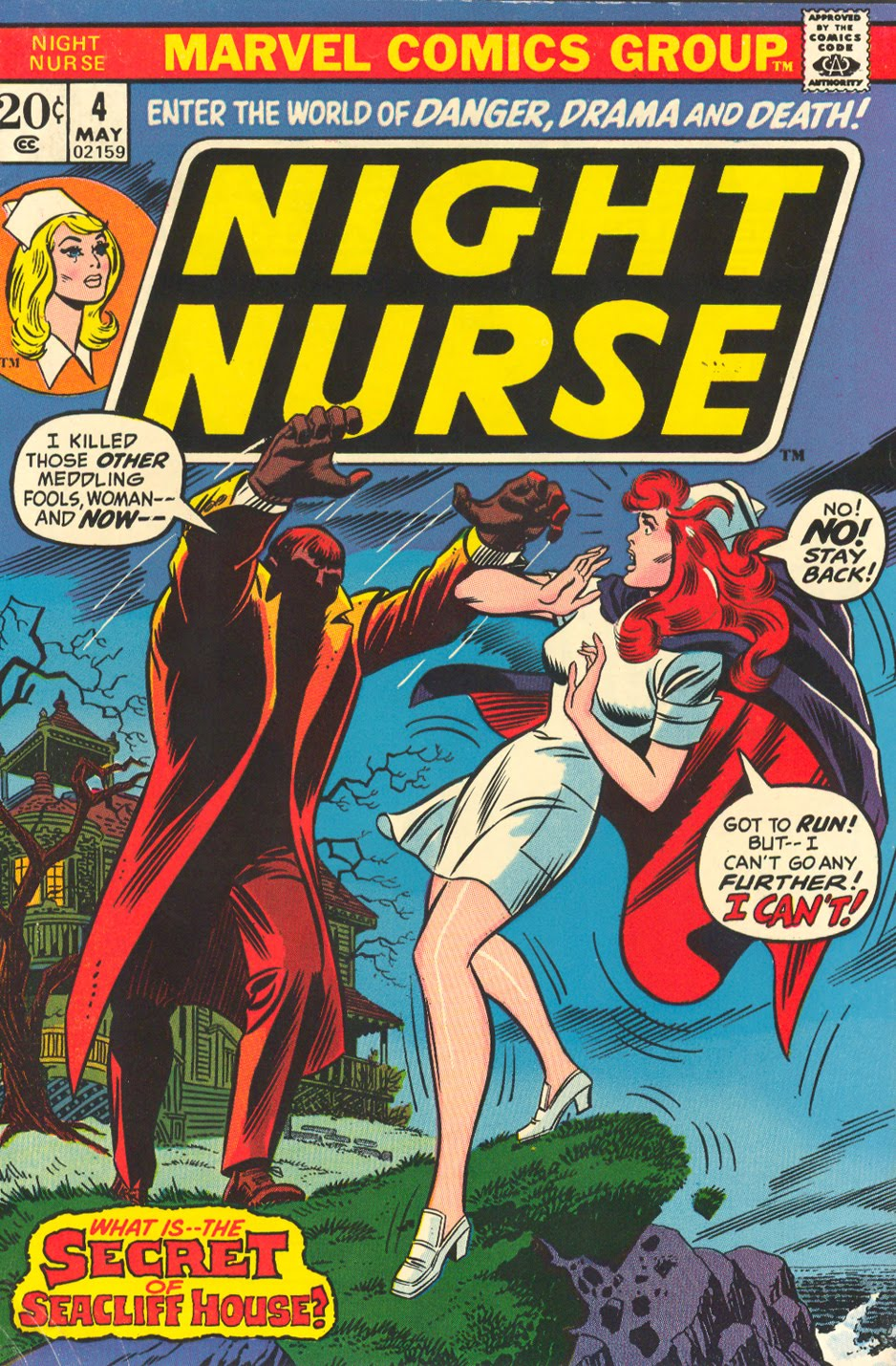 Night Nurse 5