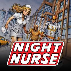Night Nurse logo