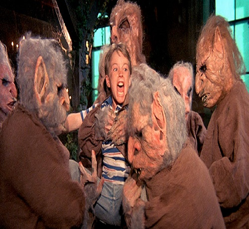 Troll 2 (1990) – The Anti-Vegetarian Champion of Bad Movies