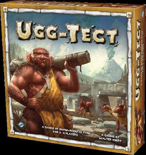Ugg Tect
