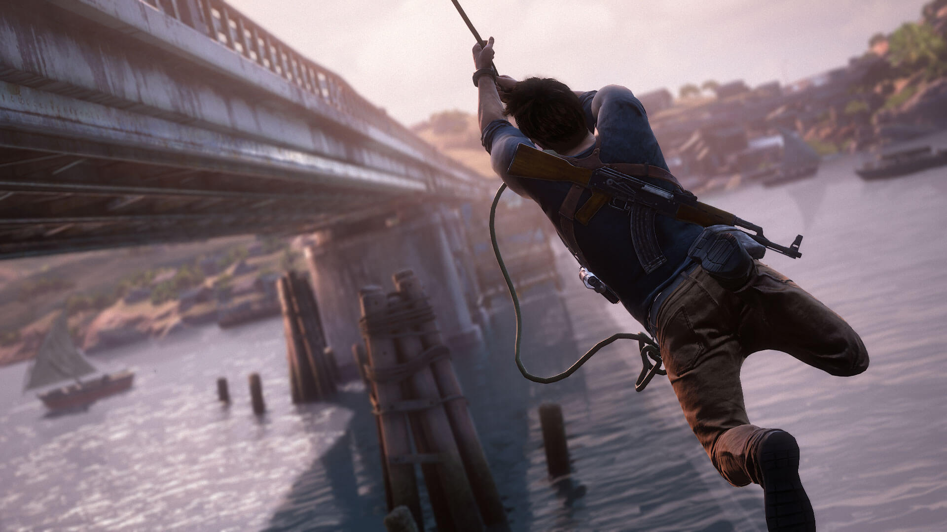 Uncharted 4 Pic 2