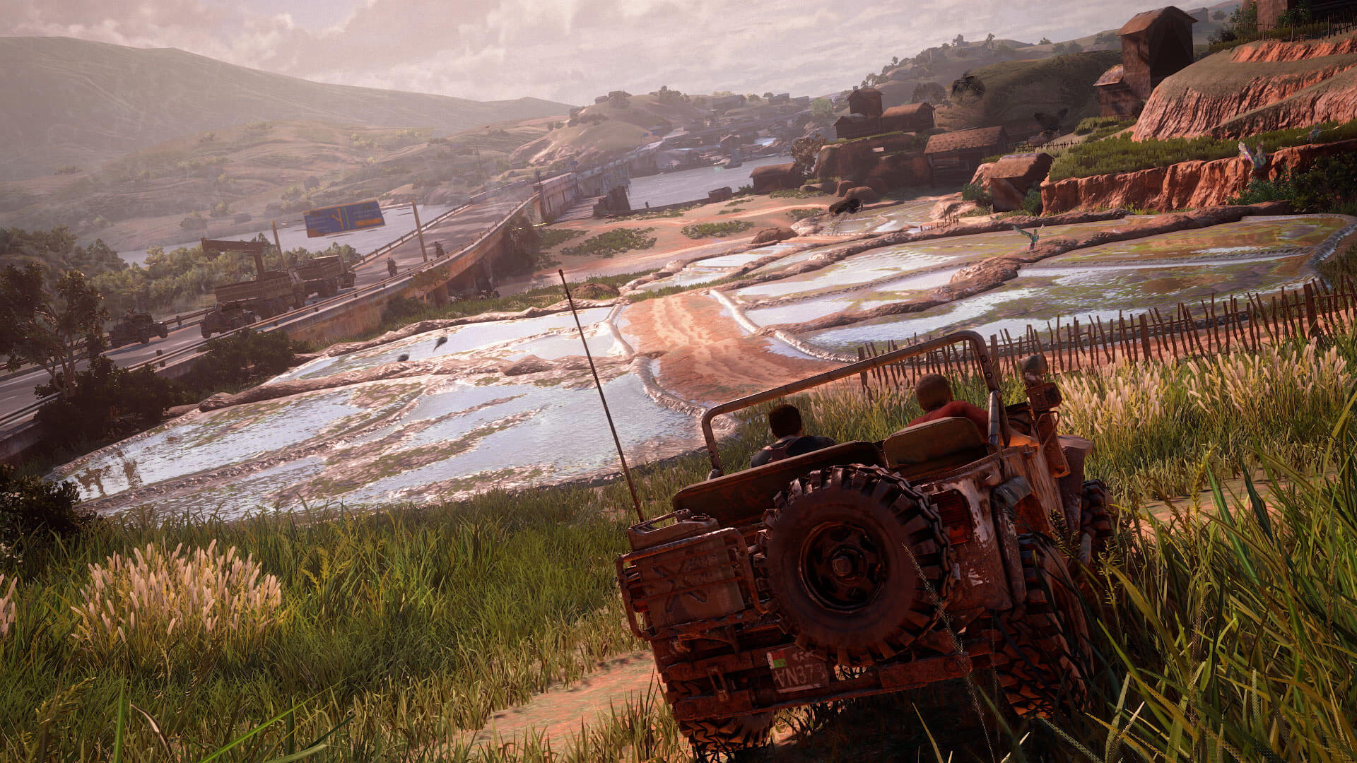 Uncharted 4 Pic 3