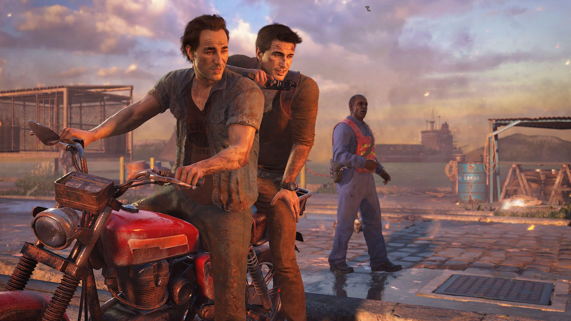 Uncharted 4 Pic 4