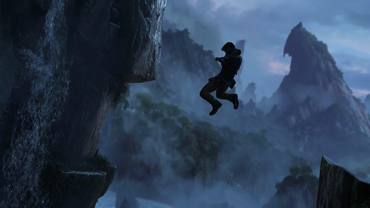 Uncharted 4 pic 1