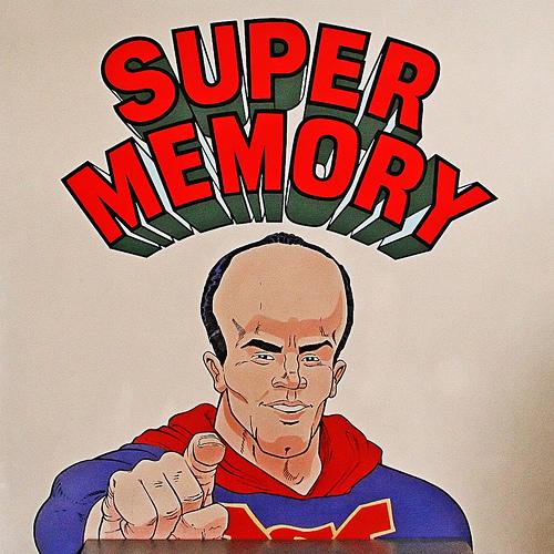 super-memory