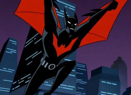 Batman (Terry McGuinness)