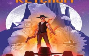 The Geeked Gods Interviews: Black Jack Ketchum TP with Brian…