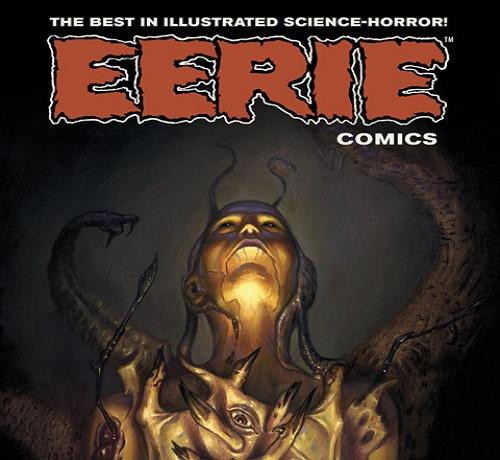 Eerie 1