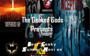 Geeky Films cover optimized