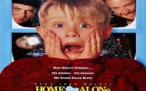 Home Alone Poster optimized