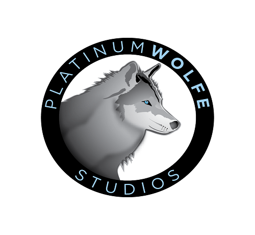 Platinum Wolfe