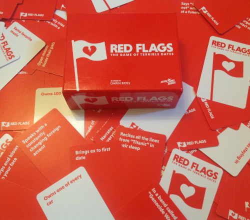 Red Flags pic