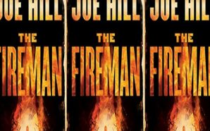 Joe Hill's 'The Fireman' Burns Brightly