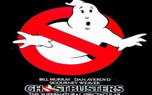 Ghost Buster opt