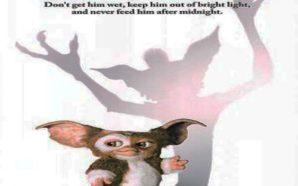 Nostalgia Goggles: Gremlins