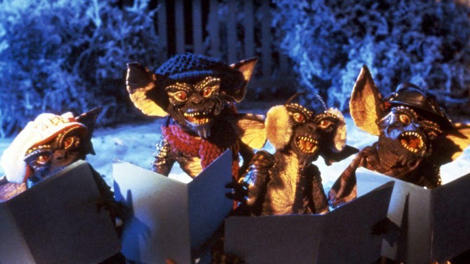 Gremlins Christmas 2