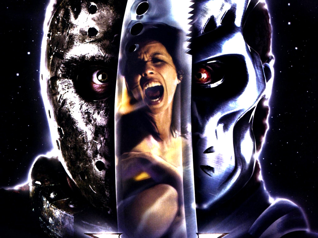 Jason x 1