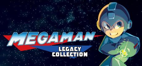 Megaman Legacy 2