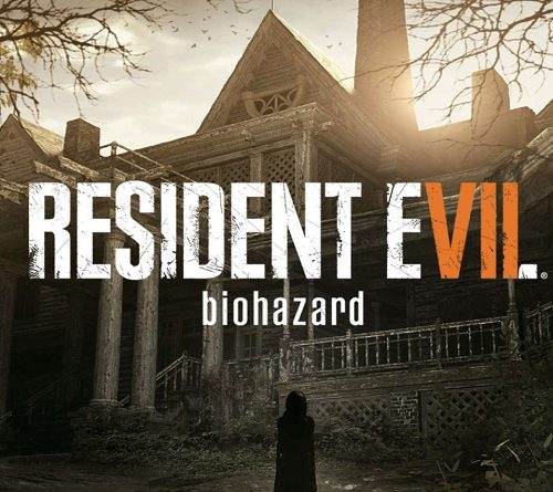 Resident Evil BioHazard optimized