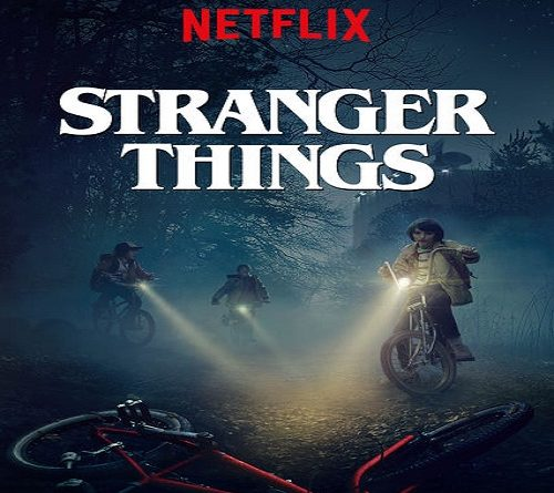 Stranger Things optimized