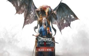 The Witcher 3: Wild Hunt – Blood and Wine DLC…