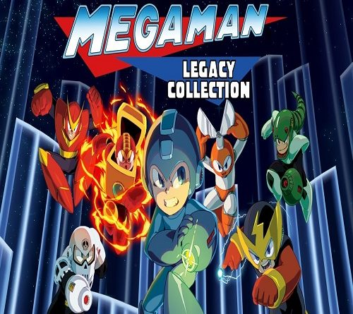 mega-man-legacy-collection- Profile Picture