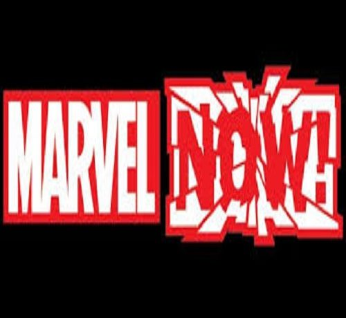 Marvel Now opt