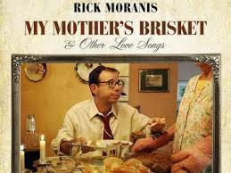 Rick Moranis CD
