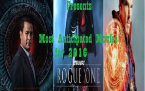 Movies coming out for 2016 that we can't wait to…