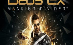 Deus Ex: Mankind Divided-A Review