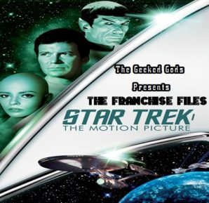 Franchise Files Star Trek