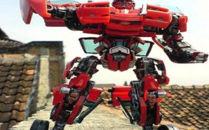 "Why we will never get ""sequel fatigue"" with Transformers"