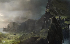 Review – Middle-Earth: Shadow of Morder (Xbox One)