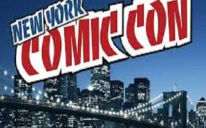 New York Comic Con 2016 Must Sees