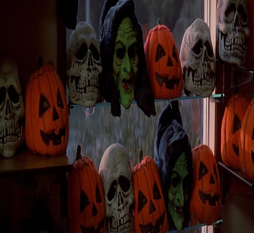 Halloween III: Season of the Witch - A Trick, or a Treat? - The ...