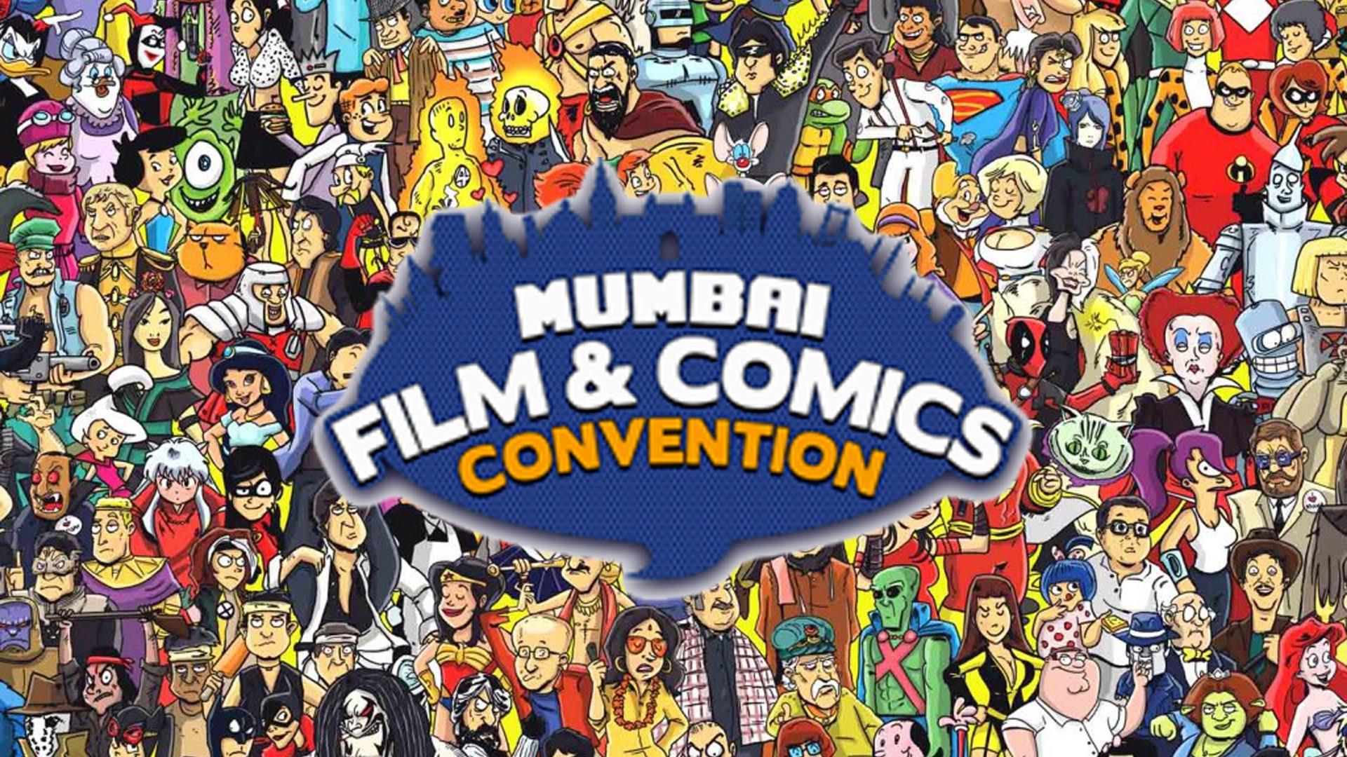 mumbai-film-and-comics-convention