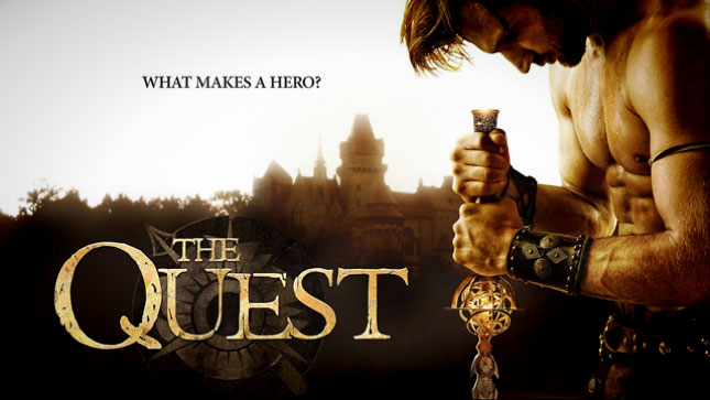 the-quest-reality-show